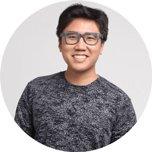Headshot of C.J. Arellano, Director & Editor