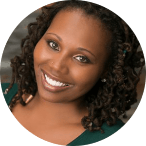 Headshot of Lele Mason, Facilitator