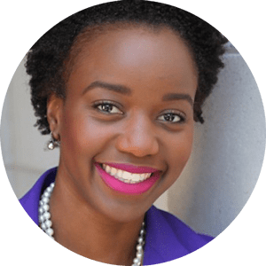 Headshot of Dr. Leslie-Ann Brown, Executive Director of Campus Inclusion and Community