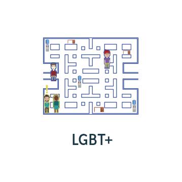 LGBT+ icon