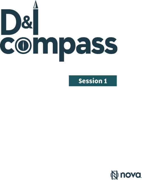 D&I Compass Moderator Guide